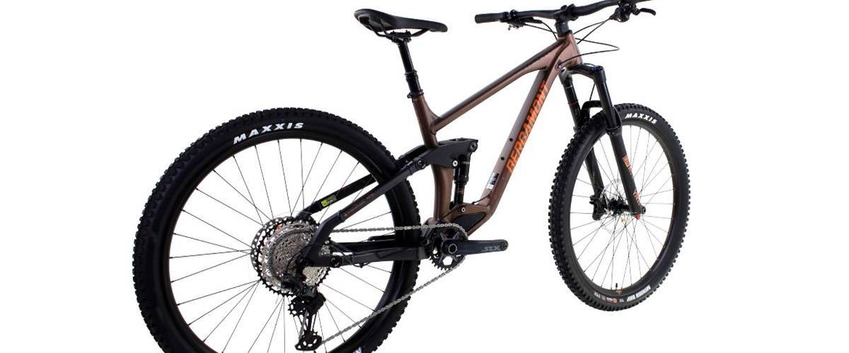 VTT all-mountain d'occasion